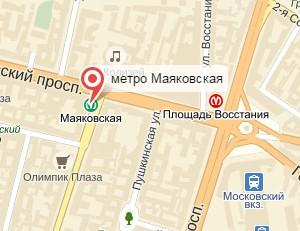 Ветеринар на дом Маяковская