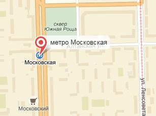 Ветеринар на дом Московская