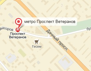 Ветеринар на дом Проспект Ветеранов