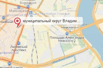 Ветеринар на дом Владимирский округ