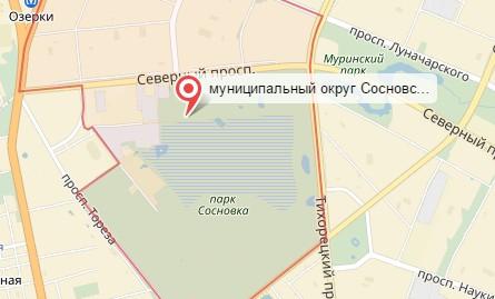 Ветеринар на дом Сосновское округ